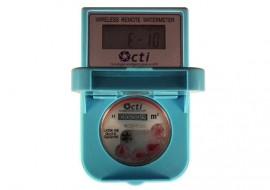 Uso de Software con Medidor Inteligente de Agua Potable