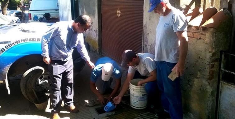 Visita a Cooperativa El Trebol – Argentina