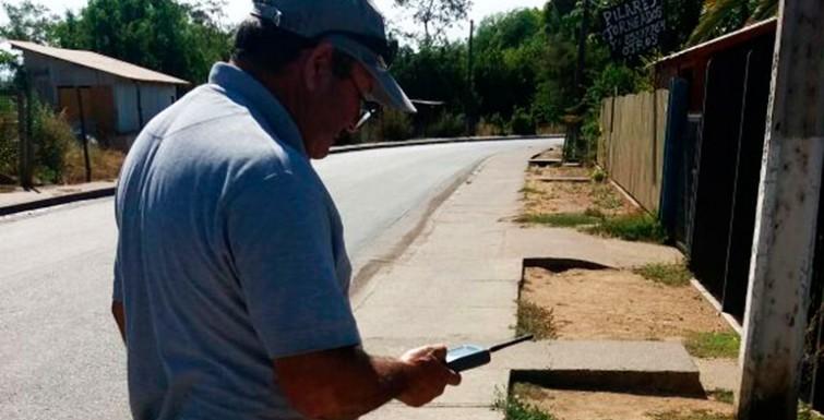 Capacitación Sensor y Software – Cooperativa APR San José de Cunaco
