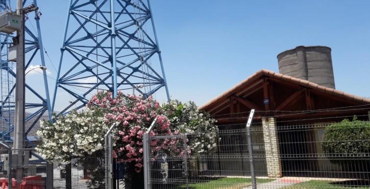 Entrega de Medidores Inteligentes, Santa Filomena, Colina