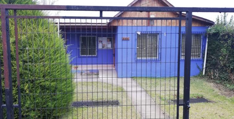Capacitación a Cooperativa de Agua Potable Talcarehue de San Fernando