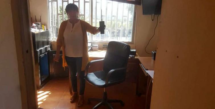 Entrega de Medidores en Comité APR «Rinconada de Parral»