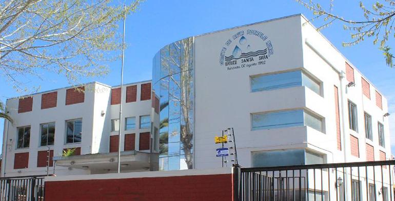 Capacitación Hand Held - Medidor Inteligente de Agua Potable - Comité APR Batuco - Santa Sara – Lampa
