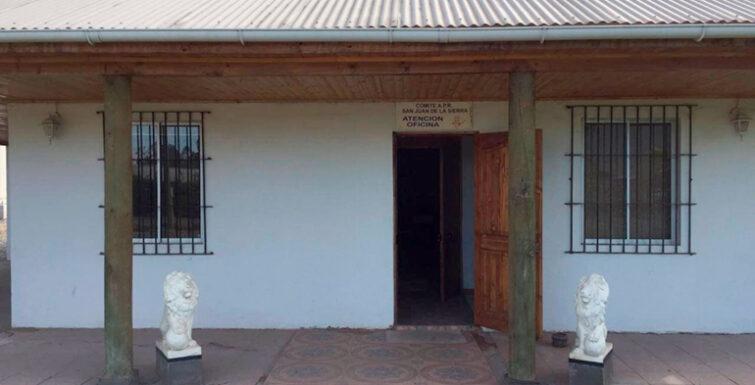 Capacitación en Comité APR «San Juan de la Sierra» – Chimbarongo