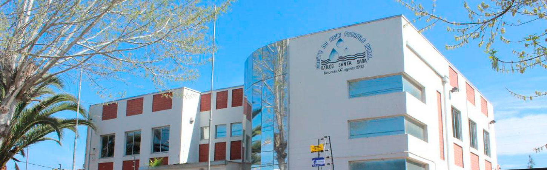 """Comité de Agua Potable Rural """"Batuco - Santa Sara"""" – Lampa"""
