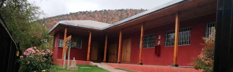 "Comité de Agua Potable Rural ""Las Rosas"" - Curacaví"