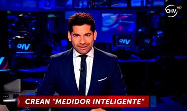 Chilevisión Noticias Central - Medidor Inteligente de Agua Potable