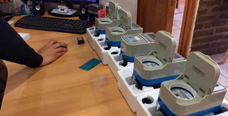 Capacitación en Cooperativa de Agua Potable «Panquehue» – Malloa