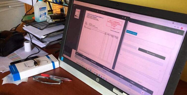 Entrega de Software y Capacitación en Comité APR «La Puntilla de Lonquén» – Isla De Maipo